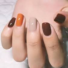 best 25 fall nail colors ideas on pinterest fall nail polish