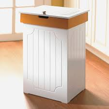 Kitchen Cabinet Trash Can Pull Out Shop Pull Out Trash Cans At Lowes Com Cabinet Can Hardware 0907130
