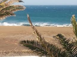 beautiful house on the beach of the shell playa honda lanzarote