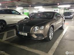 bentley continental 24 the cars bentley continental gt v8 2016 24 january 2017 autogespot