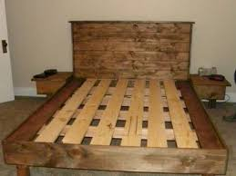popular of no box spring bed frame with queen bed frame no box