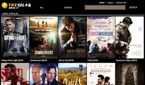 top 15 online movie streaming sites