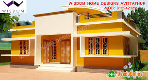 smt leela devi house 20 x 50 1000 sqft floor plan and 3d 1
