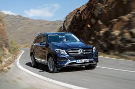lexus rx or mercedes gle 2016 mercedes benz gle class first look motor trend