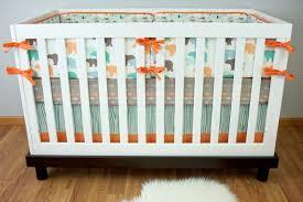gray modern crib bedding modern crib bedding for baby u2013 home
