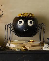 vintage halloween cartoons vintage halloween candy bowls balsam hill
