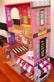 brooklyn u0027s loft kidkraft dollhouse photos dolly iris