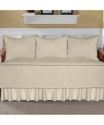 Daybed Bedding Sets Nostalgia Home Ivory Vallejo Daybed Bedding Set Zulily