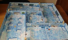 How To Put A Box Together The Garage Gamers Ice Cool From Brain Games Unboxing And Review