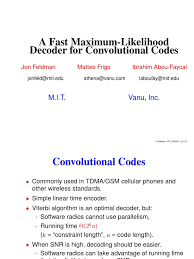 lazy viterbi slides computer programming discrete mathematics