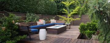Picture Of Decks And Patios 15 Types Of Built In Deck Seating Ideas
