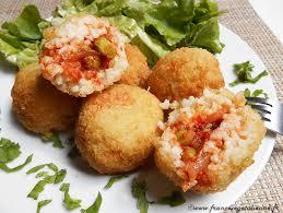 cuisine sicilienne arancini arancini végétalien vegan végétalienne