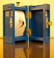 Dr Who Tardis Bookshelf Tardis Ring Inside A Tardis Stuff The Geek Twins