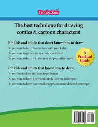 buy how to draw the garden drawing book for kids and adults that