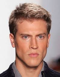 Hairstyles For Short Hair For Mens by Men Hairstyles Short Hair Best Haircut Style
