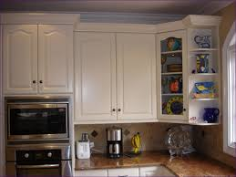 furniture awesome gray corner cabinet corner kitchen cabinet