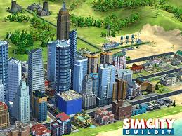 simcity android simcity buildit could occupy your when it comes to android
