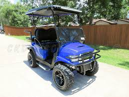 Golf Cart Off Road Tires Gallery Of Custom Electric Golf Carts For Sale