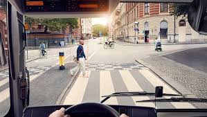 volvo group global volvo buses unveils life saving safety volvo buses