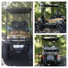 gg golf carts u2013 custom work trailers parts and service