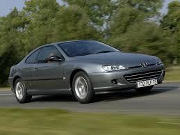 peugeot 406 peugeot 406 coupe specs 1997 1998 1999 2000 2001 2002 2003