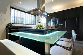 plan ilot central cuisine cuisine acquipace avec ilot central alot central avec plan snack