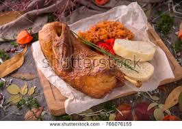 roast duck crispy whole roast duck stock photo 766076155