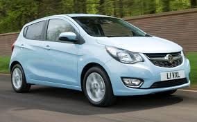 vauxhall vauxhall vauxhall viva review old name new face