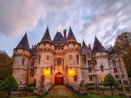 live like a royal everyday these castles are for sale