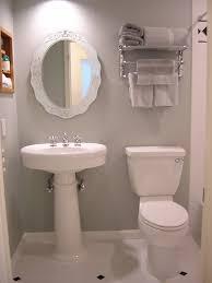 creative small bathroom shelf ideas close calm wall paint with