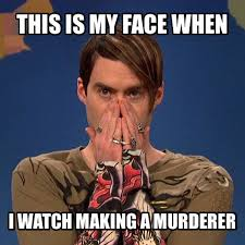mfw memes are still a thing right stefon is still a thing right