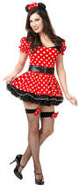 Mickey Mouse Halloween Costume Adults 40 Cosplay Ideas Minnie Mouse Images Cosplay
