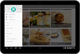 tablette cuisine cook thermo cook android apps on play