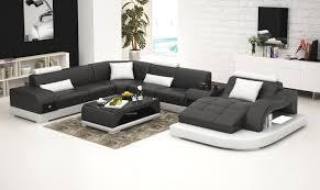 salon canapé cuir royal sofa idée de canapé et meuble maison