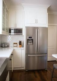 kitchen microwave ideas best 25 microwave cabinet ideas on small closed