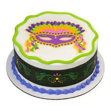 mardi gras cake decorations mardi gras cake toppers cake decorations cake kits