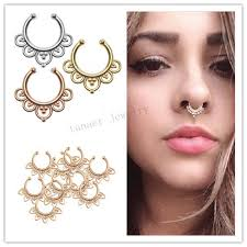 aliexpress nose rings images Cheap 14g septum jewelry find 14g septum jewelry deals on line at jpg