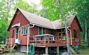 rental cottage bay cabin ontario cottage rentals