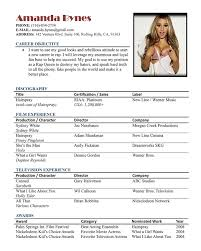 Acting Resume Creator by Features Of Resume Builder Tremendous Resume Template Builder 4