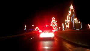 magical nights of lights at lake lanier islands part3
