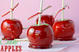 where to buy caramel apples foolproof candy apples confessions of a cookbook
