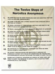 best solutions of narcotics anonymous 12 steps worksheets on