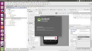 android studio ubuntu android er install android studio on ubuntu 15 10 using ubuntu