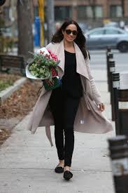 meghan markle toronto meghan markle shopping for flowers in toronto