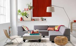 pretty living room ideas bright vibrant samples modern and amazing