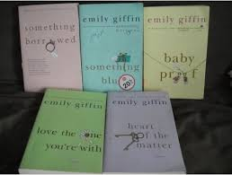 Emily Giffin Something Blue Emily Giffin Books Collection Series 5 Books Free Ebooks