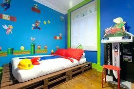 mario bedroom mario bedroom decorations mario kart bedroom decorations
