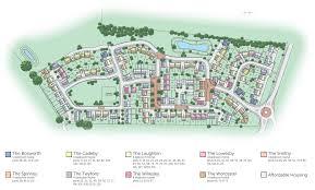 home map design 20 50 the paddocks new homes development by bellway homes ltd