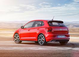 volkswagen polo 2016 red all you need to know 2018 volkswagen polo gti cars co za