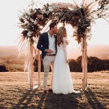 wedding arches to hire arches hton event hire wedding event hire byron bay